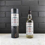 Sale 9079W - Lot 892 - 2007 Clan Denny Craigellachie Distillery 10YO Single Cask Speyside Single Malt Scotch Whisky - 48% ABV, 700ml in canister, only 12...