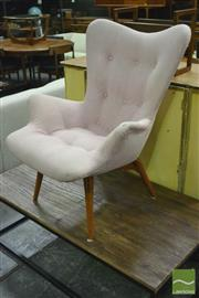 Sale 8364 - Lot 1048 - Grant Featherston R160 Armchair