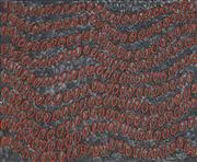 Sale 8733A - Lot 5029 - Ngoia Pollard Napaltjarri (c1948 - ) - My Fathers Country 120 x 147cm