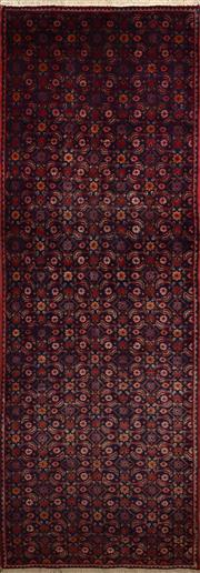 Sale 8402C - Lot 37 - Persian Mahal 270cm x 94cm