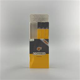 Sale 9165 - Lot 759 - Cohiba Exquisitos Cuban Cigars - 3 cigars, dated February 2018