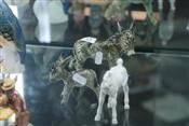 Sale 7875 - Lot 15 - Goebel Figure of a Donkey, a Smaller Example & a Beswick Figure of a Foal