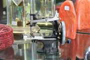 Sale 8330T - Lot 125 - Toy Sewing Machine