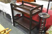 Sale 8312 - Lot 1043 - Baby Change Table