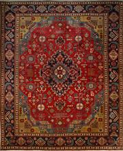 Sale 8406C - Lot 88 - Persian Tabriz 400cm x 305cm