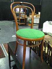 Sale 7937A - Lot 1145 - Bentwood Chair