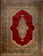 Sale 8402C - Lot 42 - Persian Kerman 400cm x 300cm