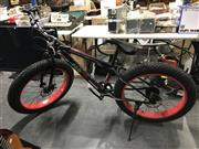 Sale 8953 - Lot 2084 - Off Road Mountain Bike (pedal missing)