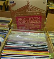 Sale 8541 - Lot 2043 - Box of Records