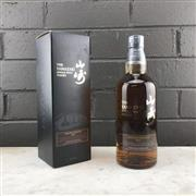 Sale 8950W - Lot 13 - 1x 2015 Suntory Whisky Yamazaki Distillery Limited Edition Single Malt Japanese Whisky - distillery release only, 43% ABV, 700 in box