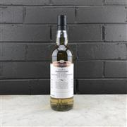 Sale 9079W - Lot 889 - 2005 Small Batch Whisky Collection Craigellachie Distillery 12YO Speyside Single Malt Scotch Whisky - 61.9% ABV, 700ml, one of 41...