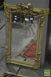 Sale 8305 - Lot 1066 - Mirror with Ornate Frame