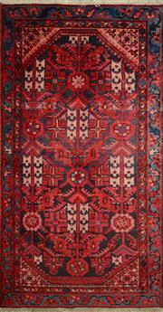 Sale 8402C - Lot 50 - Persian Shiraz 205cm x 100cm