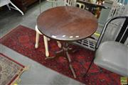 Sale 8465 - Lot 1595 - Timber Wine Table