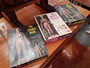 Sale 8741 - Lot 1018 - Collection of Three The Visible Man / Woman Kits