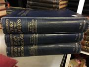 Sale 8659 - Lot 2316 - Volume 1 & 2 x Volume 2 Hutchinsons Story of the Nations, ed. W. Hutchinson