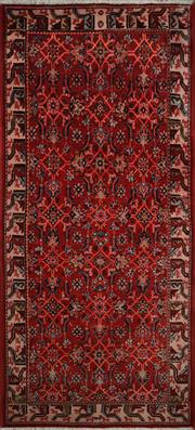 Sale 8402C - Lot 51 - Persian Shiraz 310cm x 136cm