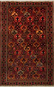 Sale 8418C - Lot 44 - Persian Hamadan 320cm x 205cm