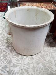 Sale 8476 - Lot 1049 - A Fowler Ware Pot