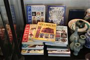 Sale 8189 - Lot 194 - Carters Price Guides Hardcover Editions (9)