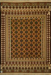 Sale 8412C - Lot 13 - Persian Somak 165cm x 120cm