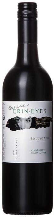 Sale 8494W - Lot 92 - 12 X 2016 Steve Wiblin's Erin Eyes 'Ballycapple' Cabernet Sauvignon (New Release), Clare Valley
