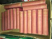 Sale 8659 - Lot 2339 - 15 Volumes Gresham Pub. Co. Library Books incl. Schooltime Tales; Swiss Stories; the Stories of Old Renown; etc