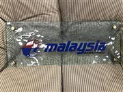 Sale 8817 - Lot 1033 - Malaysia Airliners Advertising Glass