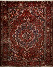 Sale 8406C - Lot 100 - Persian Bakhtiari 400cm x 285cm