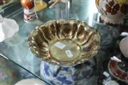 Sale 8100 - Lot 39 - German Silver 800 Standard Dish (Weight - 94g)