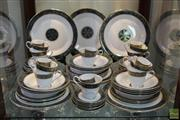 Sale 8217 - Lot 139 - Royal Doulton Carlyle Dinner & Tea Wares