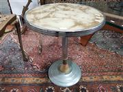 Sale 8744 - Lot 1028 - Art Deco Side Table