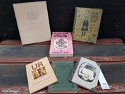 Sale 8822B - Lot 705 - Collection of Books incl Sir Leonard Woolley UR 1946 Penguin