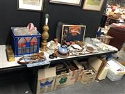 Sale 8836 - Lot 2415 - Collection of Sundries