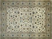Sale 8256B - Lot 61 - Persian Kashan 370cm x 280cm RRP $3000