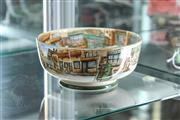 Sale 8330T - Lot 112 - Royal Doulton Dickens Ware Bowl