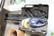 Sale 8478 - Lot 2258 - GMC Hedge Trimmer in Case