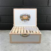Sale 9017W - Lot 8 - H. Upmann Corona Major Cuban Cigars - box of 25, stamped July 2016