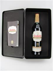 Sale 8531 - Lot 1965 - 1x Glenfiddich The Original Single Malt Scotch Whisky - limited edition inspired by the 1963 straight malt, in presentation tin wi...