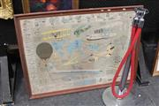 Sale 8332 - Lot 2006 - Print of Aircraft Drawings