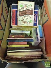 Sale 8900 - Lot 80 - Collection of Vintage Travel Directories