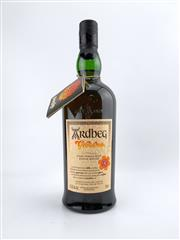 Sale 8531 - Lot 1956 - 1x Ardbeg Distillery Grooves Islay Single Malt Scotch Whisky - 2018 Special Committee Only Edition, 51.6% ABV, 700ml