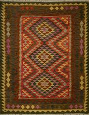 Sale 8412C - Lot 21 - Persian Kilim 195cm x 156cm
