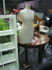 Sale 7937A - Lot 1161 - Dress Makers Dummy on Stand