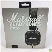 Sale 8648A - Lot 65 - Marshall Headphones