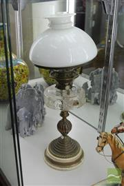Sale 8226 - Lot 66 - Kerosene Lantern