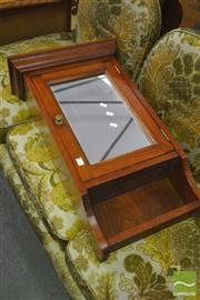 Sale 8338 - Lot 1331 - Wall Mount Mirrored Cabinet