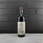 Sale 9905W - Lot 689 - 1x 1984 Penfolds Bin 707 Cabernet Sauvignon, South Australia