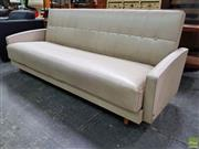 Sale 8566 - Lot 1107 - Vintage Fairline Furniture Click Clack Lounge