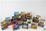Sale 8521 - Lot 56 - Collection Of Matchbox Model Cars